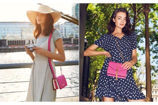 Torebki damskie na co dzień – jakie kolory wybrać latem?