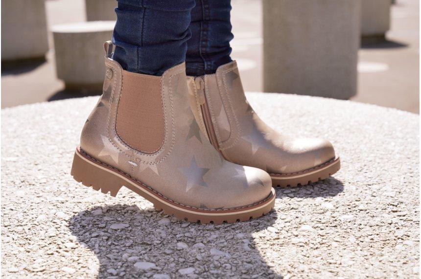 Buty dla dziecka na jesień – jakie wybrać?