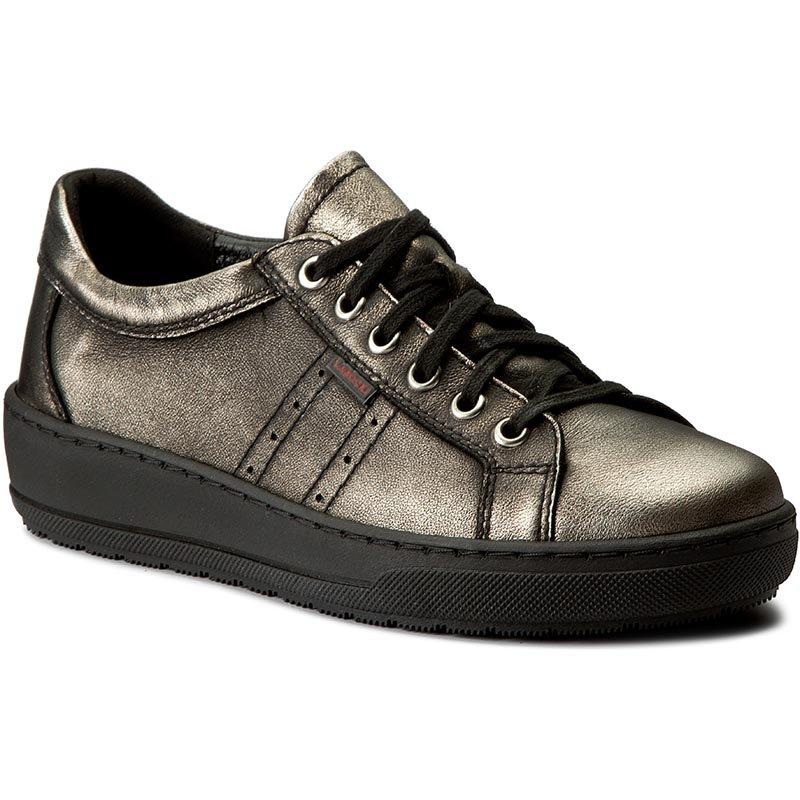Półbuty buty męskie LASOCKI CCC rozmiar 42 grafit Zdjęcie