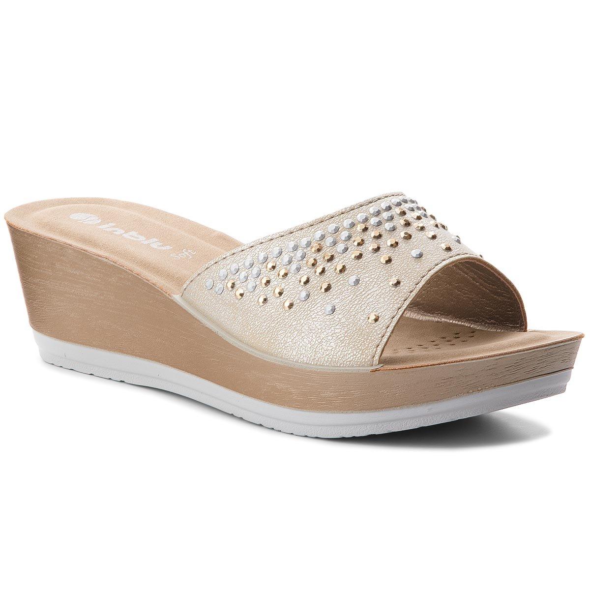 Sandały damskie CCC rozmiar 38 z rzemyczkami Kłodzko