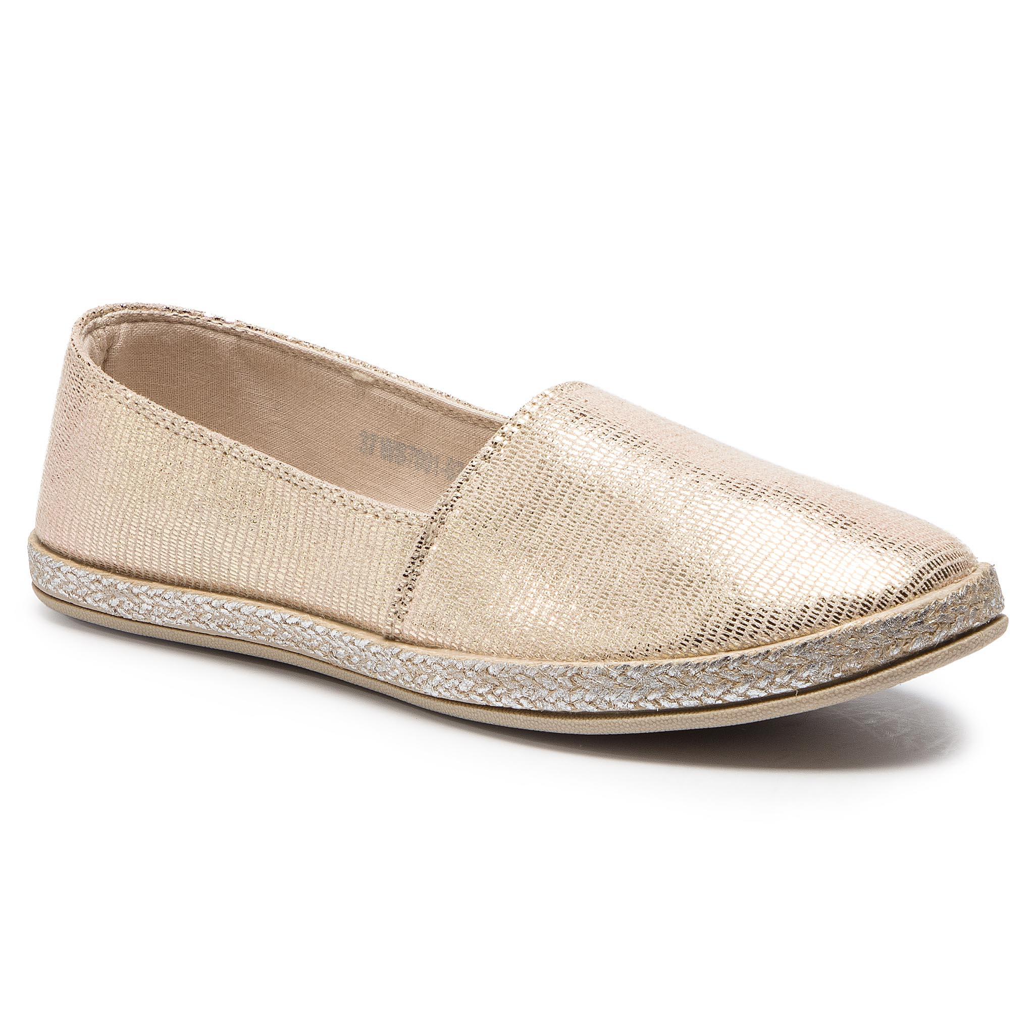 Sandały damskie JENNIFER 35 buty CCC espadryle