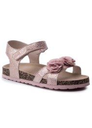 Sandały Nelli Blu CM8009-14 Różowy