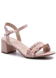 Sandały Jenny Fairy WS19881-01 Różowy