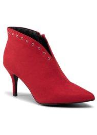 Botki Jenny Fairy LS5087-02 Czerwony