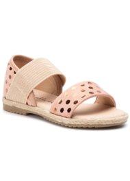 Sandały Nelli Blu CS17002-26 Różowy