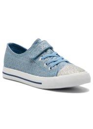 Rekreačná obuv Nelli Blu CYL6043-3 DENIM