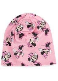 Czapka dziecięca Minnie Mouse ACCCS-SS19-08DSTC Różowy