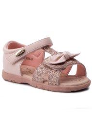 Sandały Nelli Blu CM1295-9 Różowy