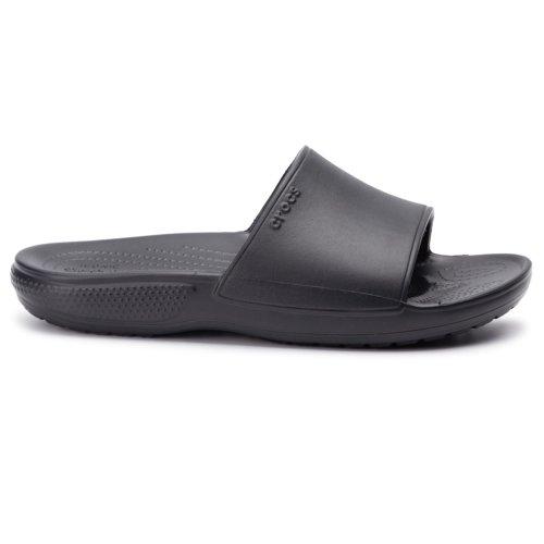 ogromny wybór niepokonany x kup popularne Klapki basenowe Crocs 205732-001 Czarny