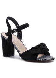 sandále Jenny Fairy WS18018-11 ČIERNA