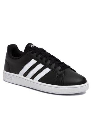 Adidas, Buty damskie, VS Pace W, granatowy, rozmiar 38
