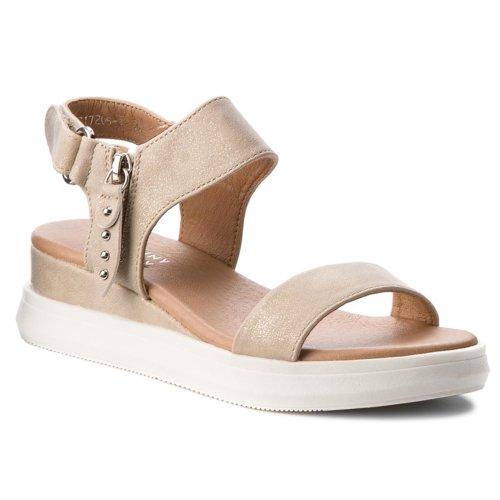 Sandały Jenny Fairy WS17206 1 Beżowy Damskie Buty