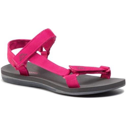 wykwintny styl wielka wyprzedaż kupować tanio Sandały KAPPA 242240 SHAKY Różowy ciemny