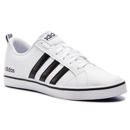 2e0b98fe Obuwie sportowe Adidas AW4594 VS PACE Biały Męskie - Buty - Sportowe ...