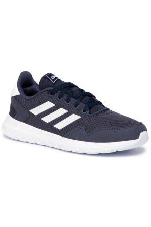 Czarne Buty Damskie Sportowe Adidas rozmiar 37 13