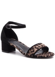 Sandały Jenny Fairy WS6166-01 Brązowy