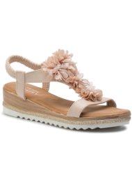 Sandały Jenny Fairy WSLL19-14 Beżowy