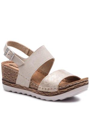 8cd350fd Sandały damskie - sandały na lato - zamów online na CCC - https://ccc.eu