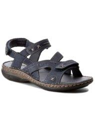 Sandały Lasocki WB-1252 Granatowy