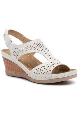 da199a3b6911d3 Sandały damskie - sandały na lato - zamów online na CCC - https://ccc.eu