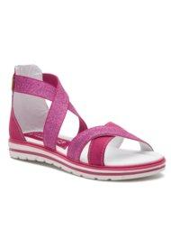 Sandały Lasocki Young CI12-2961-20 Różowy ciemny