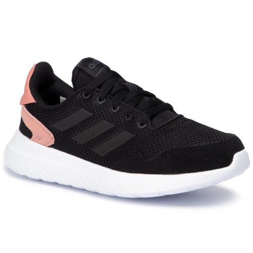 czarne sportowe buty adidas