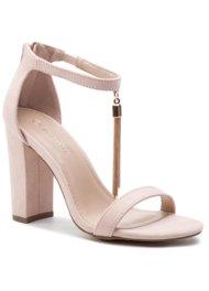 Sandały DeeZee LS4979-02 Różowy